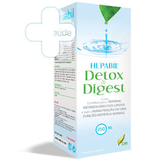 Hepabil Detox & Digest 250 ml