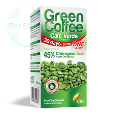 Green Coffee One-a-Day