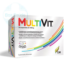 Multivit One-a-DAy