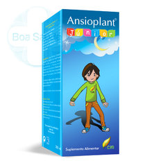 Ansioplant Junior