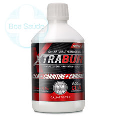 XtraBurn® 500 ml