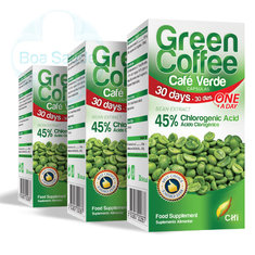 3 Green Coffee One-a-Day