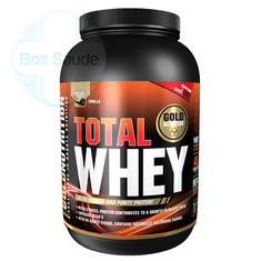 Total Whey Cappuccino
