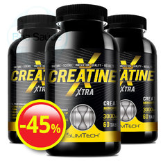 3 Pack Creatinas