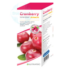 Cranberry Extracto