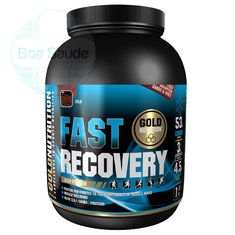 Fast Recovery Cola