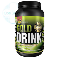 Gold Drink Frutos Tropicais