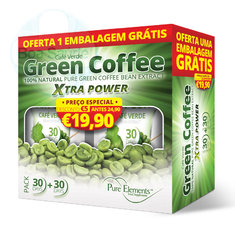 Green Coffee Xtra Power