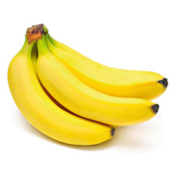Banana, a fruta do desportista!