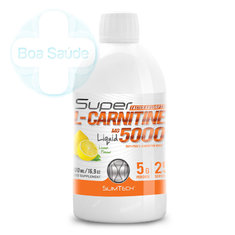 Super L-Carnitine 5000 mg